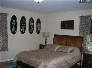 Big bedrooms!